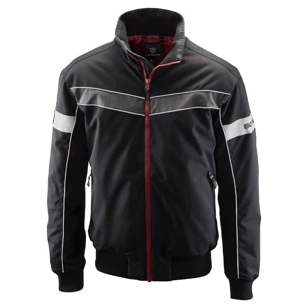 MENS INJECT V8 JACKET