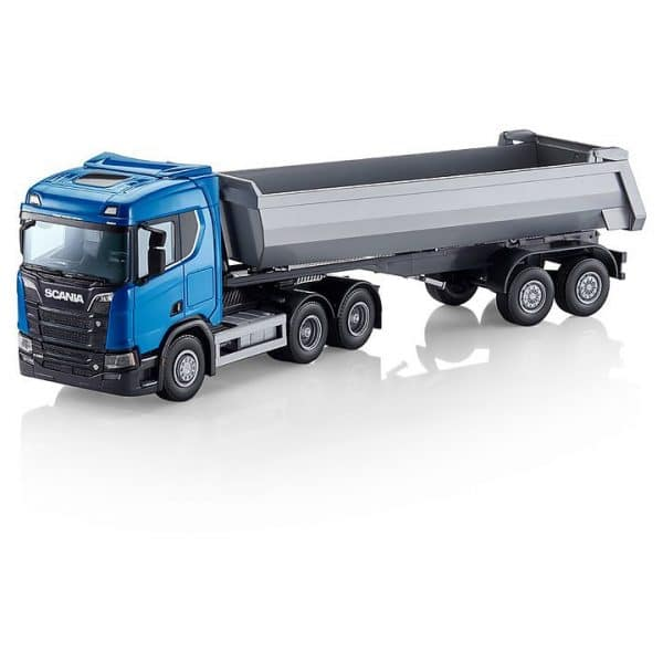 Scania R580 V8 Toy Truck