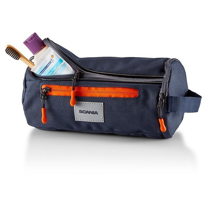 SCANIA TOILETRY BAG