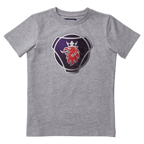 Kids Scania Griffin T-Shirt