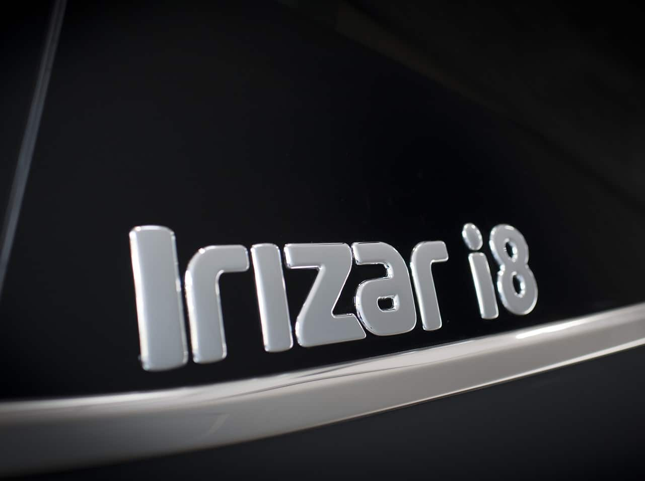 Irizar i8 badge image
