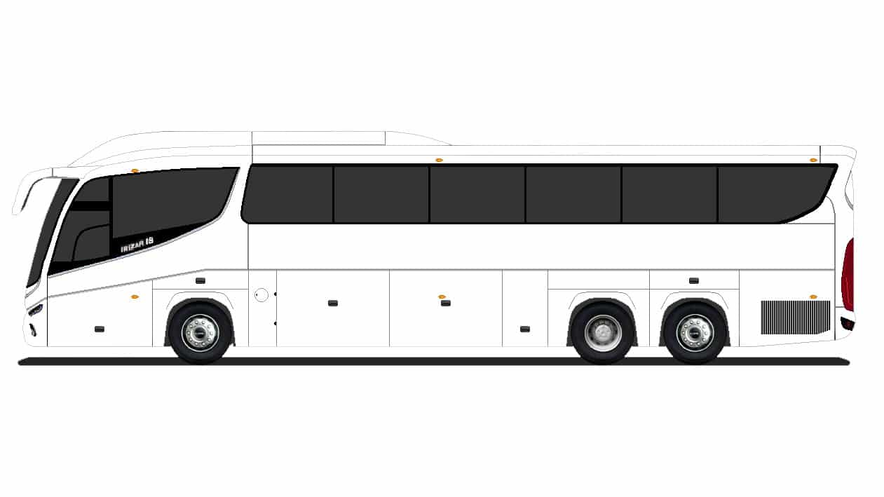 COACH CHASSIS