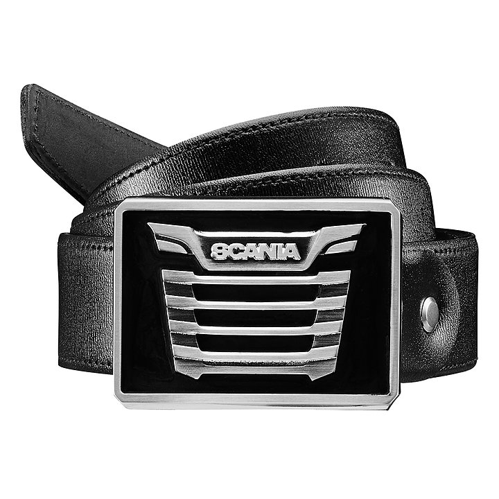 SCANIA ROAD BELT