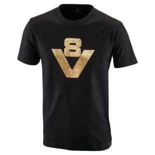 Scania V8 Mens 50yr tshirt