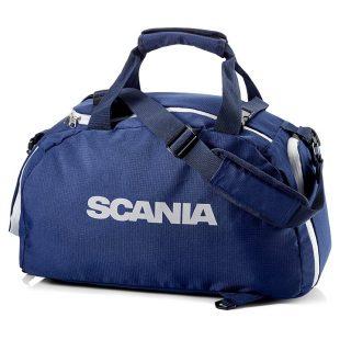 Scania travel bag