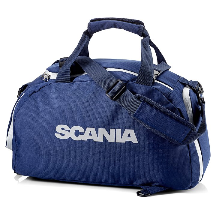 SCANIA TRAVEL BAG
