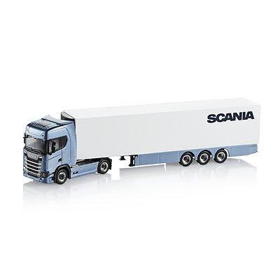 SCANIA S 450 MODEL TRUCK