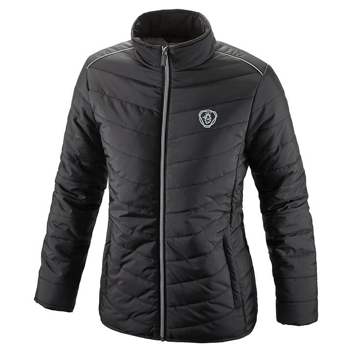 WOMENS SCANIA INSULATION JACKET