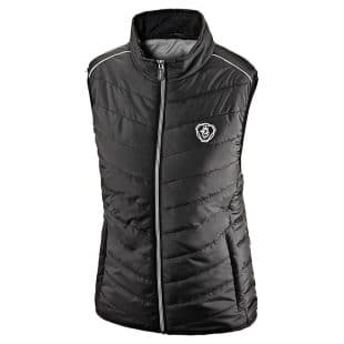 Scania Womens Sleeveless Jacket