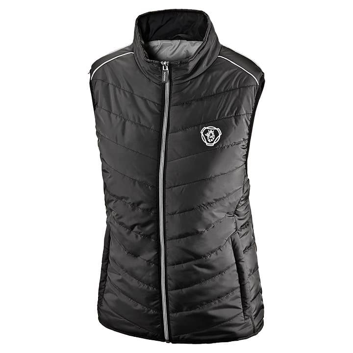 WOMENS SCANIA SLEEVELESS JACKET