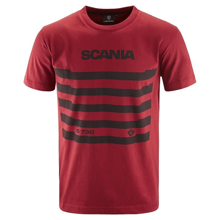 KIDS SCANIA V8 S 730 T-SHIRT