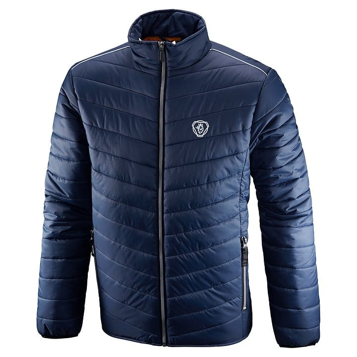 SCANIA MENS DARK BLUE INSULATION JACKET
