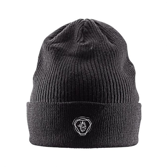 Scania Winter Hat