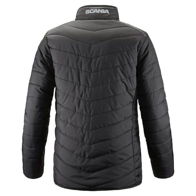 Womens Insulation Jacket back