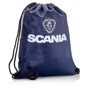 Scania Double Sided Bag front