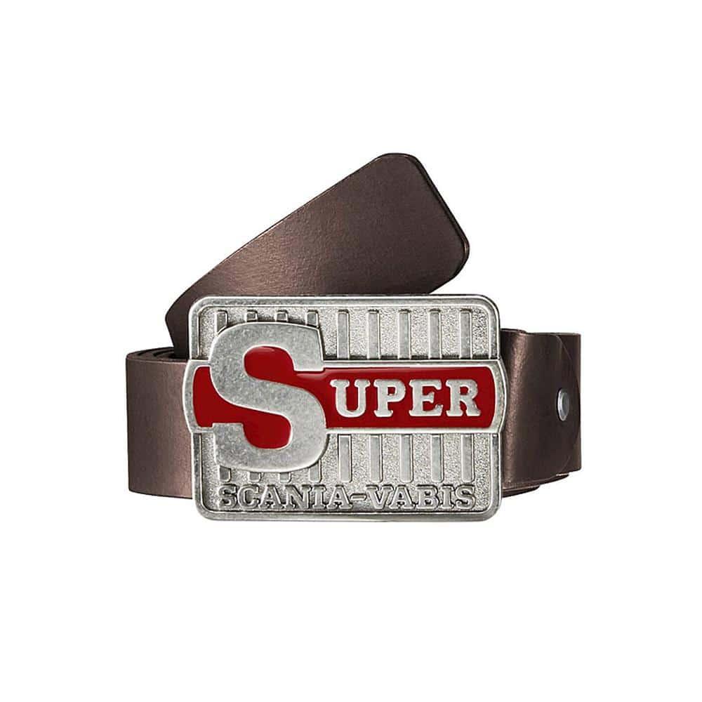 SCANIA SUPER BELT