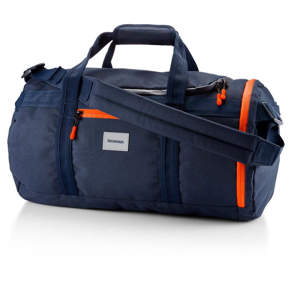 SCANIA WEEKEND BAG