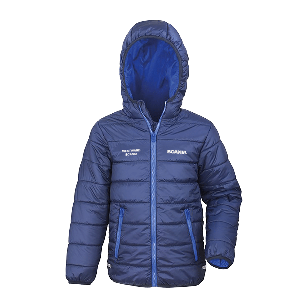 WESTWARD SCANIA KID'S JACKET