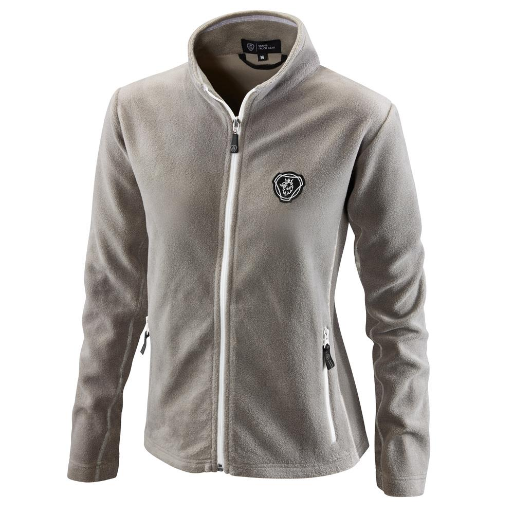 WOMENS SCANIA FLEECE
