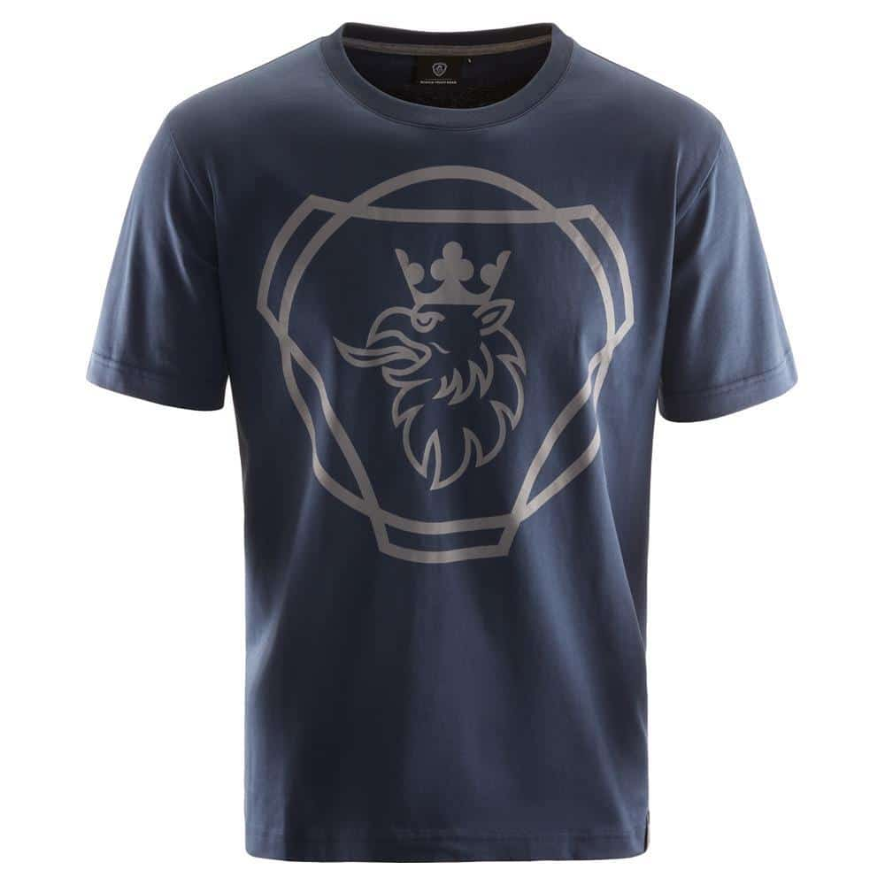 SCANIA MENS GRIFFIN T-SHIRT